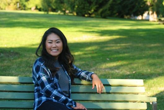 Anika Matsumoto, Sports & Activities Reporter