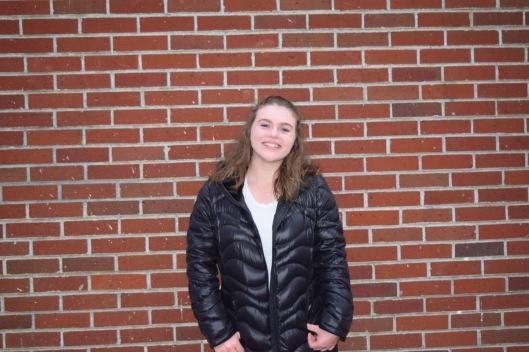 Julia Tantare, Sports & Activities Reporter