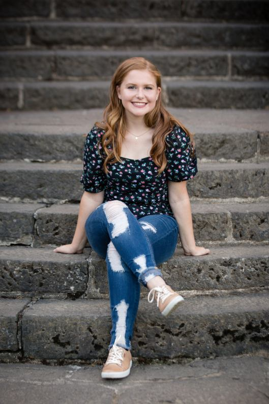 Katie Burris, News